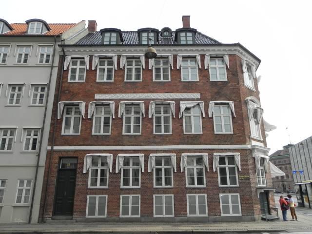 Asylgade 7 - Laksegade 4-10 - Vingårdstræde 3 - 70