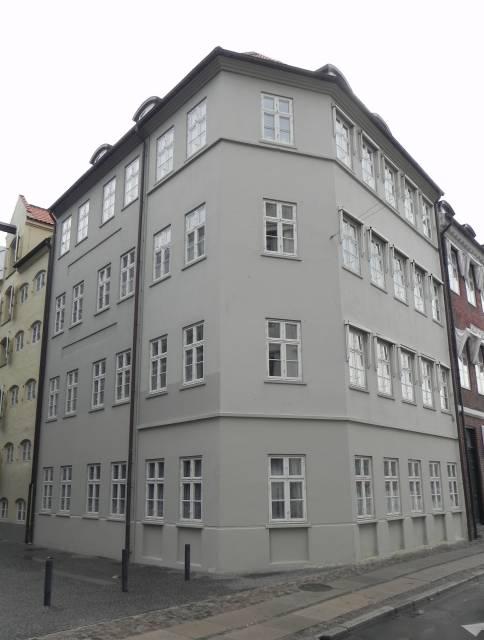 Asylgade 7 - Laksegade 4-10 - Vingårdstræde 3 - 76