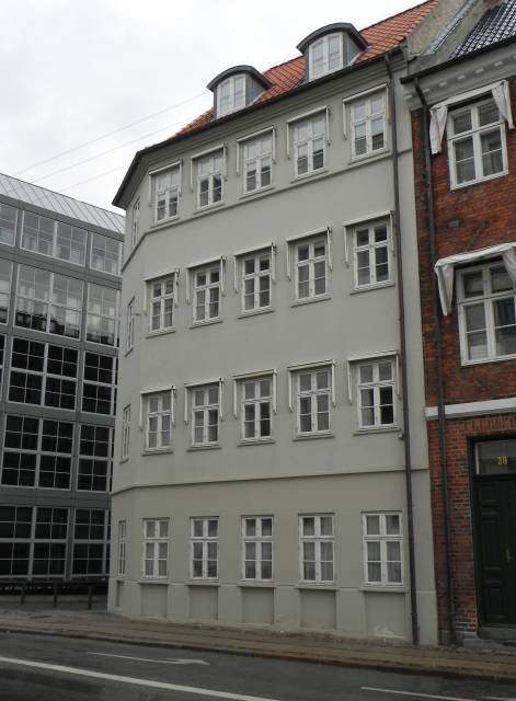 Asylgade 7 - Laksegade 4-10 - Vingårdstræde 3 - 77