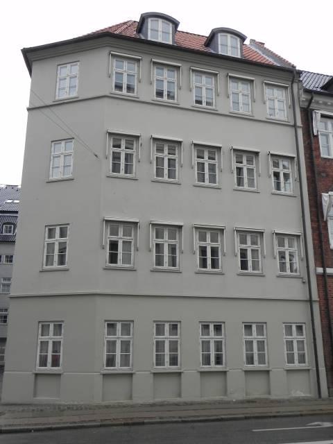 Asylgade 7 - Laksegade 4-10 - Vingårdstræde 3 - 78