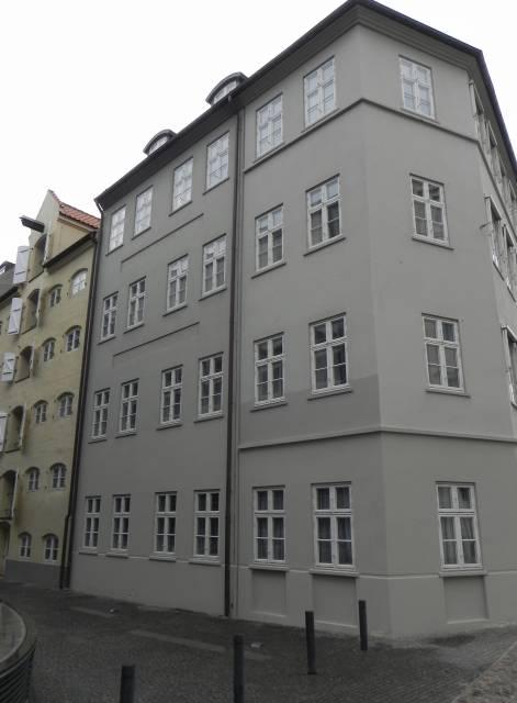 Asylgade 7 - Laksegade 4-10 - Vingårdstræde 3 - 79