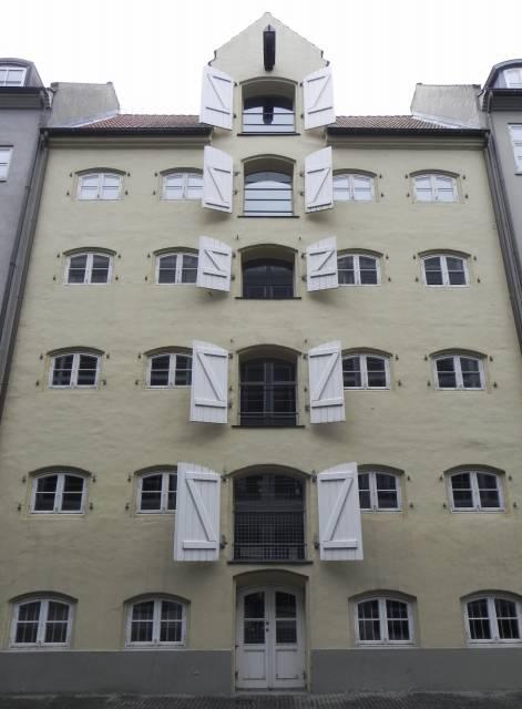 Asylgade 7 - Laksegade 4-10 - Vingårdstræde 3 - 83