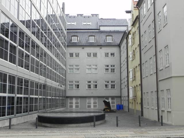 Asylgade 7 - Laksegade 4-10 - Vingårdstræde 3 - 92