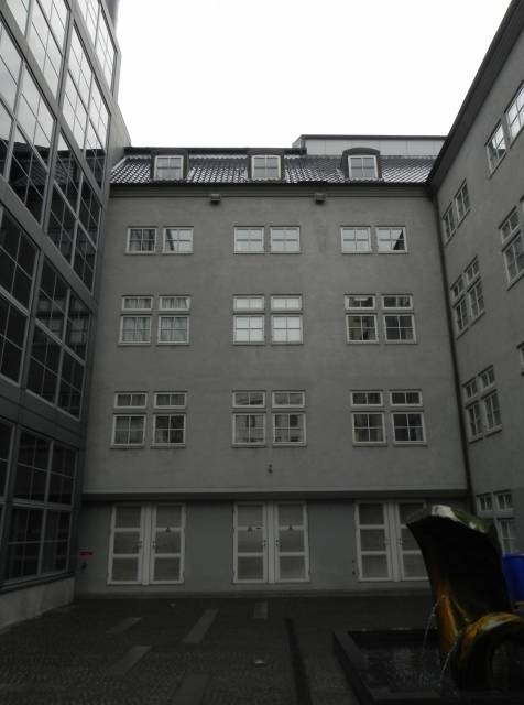 Asylgade 7 - Laksegade 4-10 - Vingårdstræde 3 - 93