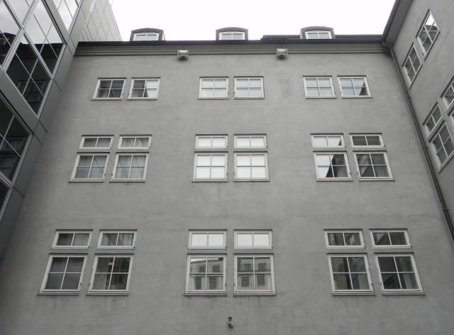 Asylgade 7 - Laksegade 4-10 - Vingårdstræde 3 - 94