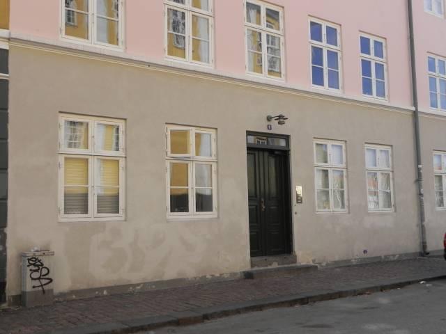 Bådsmandsstræde 8 - Overgaden Oven Vandet 56 - 4