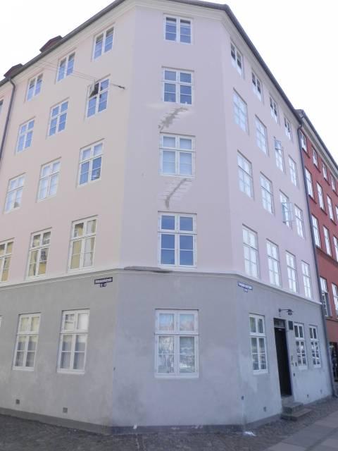 Bådsmandsstræde 8 - Overgaden Oven Vandet 56 - 5