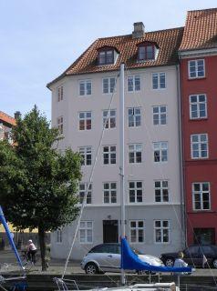 Bådsmandsstræde 8 - Overgaden Oven Vandet 56 - lille - th