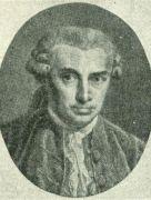 Berger, Johan