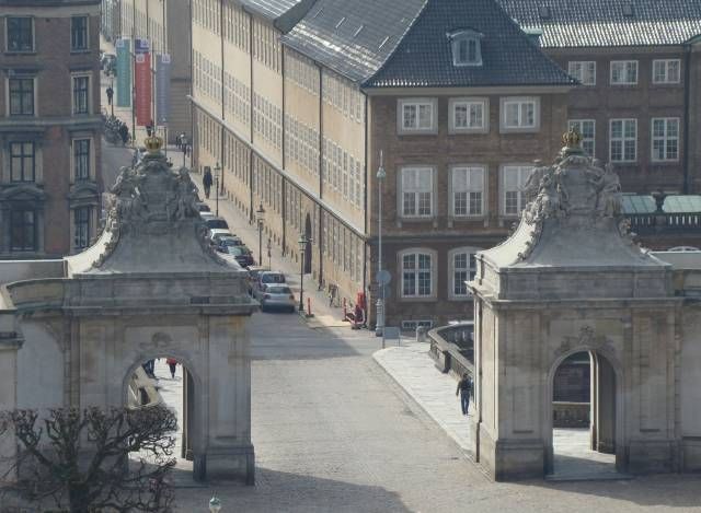 Bertel Thorvaldsens Plads 1-3 m.fl. - 17