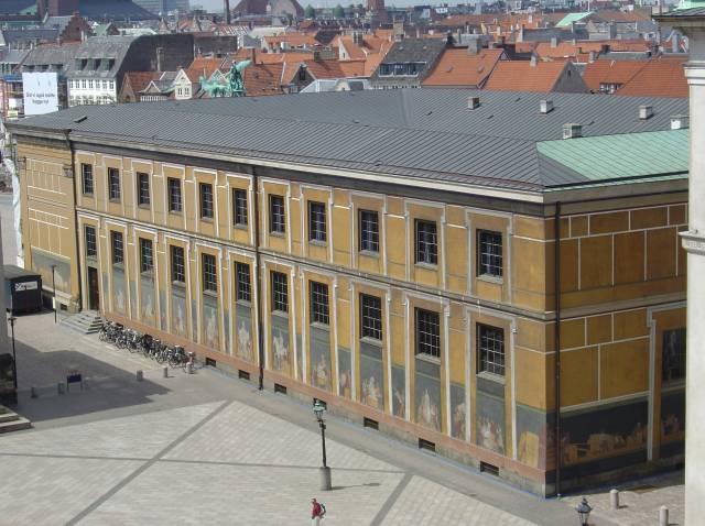 Bertel Thorvaldsens Plads 1-3 m.fl. - 19