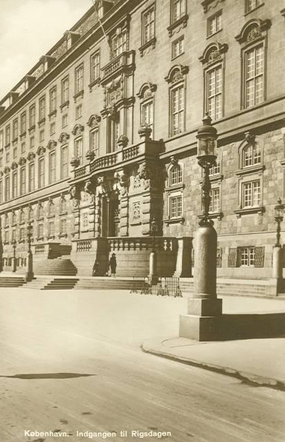 Bertel Thorvaldsens Plads 1-3 m.fl. - 2