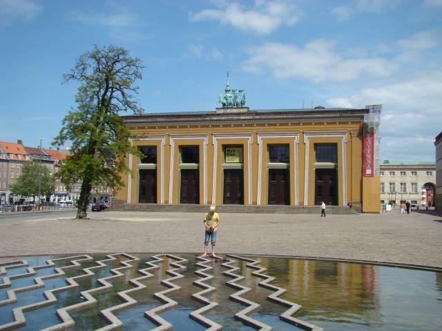Bertel Thorvaldsens Plads 1-3 m.fl. - 25