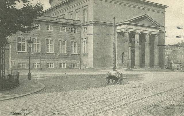 Bertel Thorvaldsens Plads 1-3 m.fl. - 5