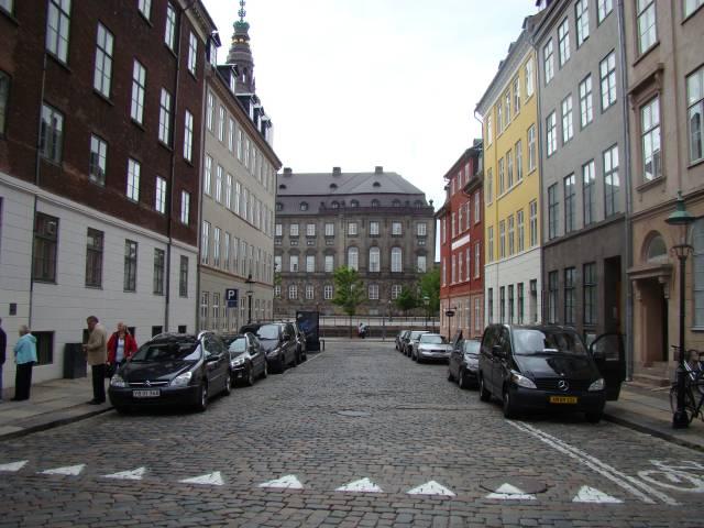 Boldhusgade - 1