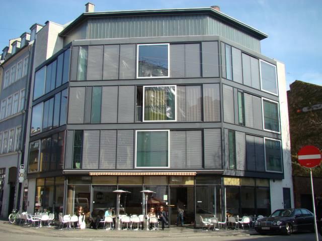 Borgergade 1 - Gothersgade 24-26 - 1