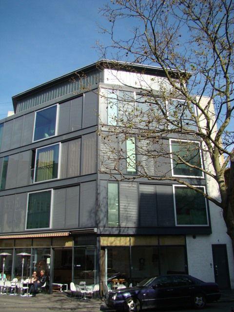 Borgergade 1 - Gothersgade 24-26 - 2