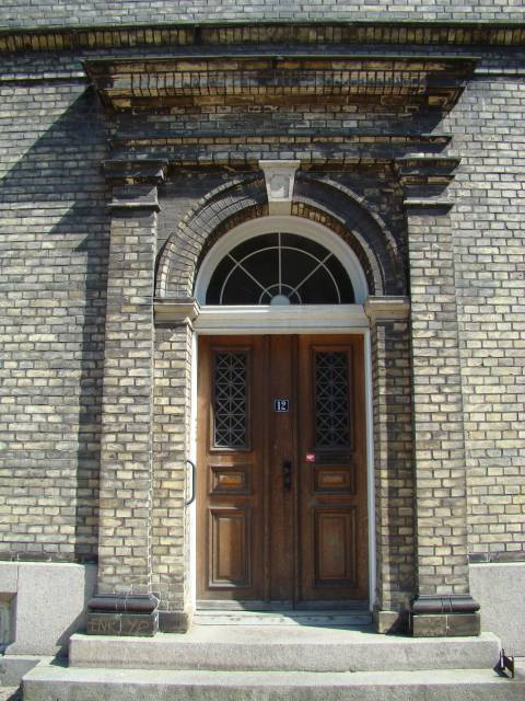 Borgergade 107 - Gernersgade 17-31 - Sankt Pauls Plads 12 - 5