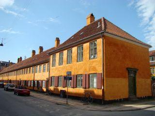 Borgergade 95 - Fredericiagade 56-72 - lille - th