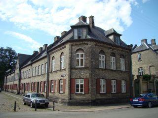 Borgergade 97 - Olfert Fischers Gade 16-32 - Sankt Pauls Plads 2 - lille - th