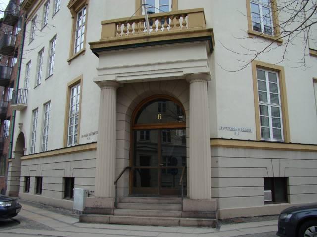 Bornholmsgade 8 - Hammerensgade 6 - 4