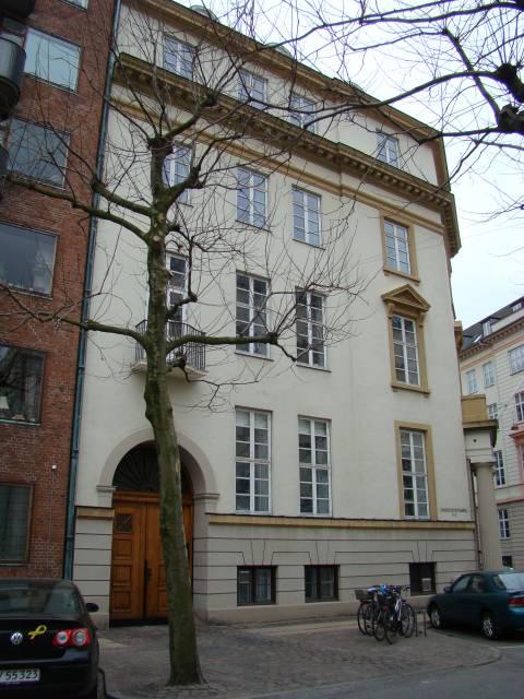Bornholmsgade 8 - Hammerensgade 6 - 5