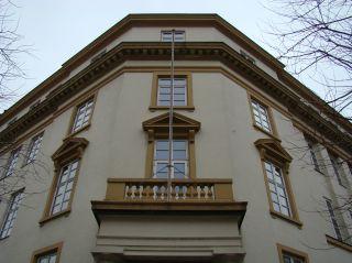 Bornholmsgade 8 - Hammerensgade 6 - lille - th