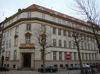 Bornholmsgade 8 - Hammerensgade 6 - lille - tv