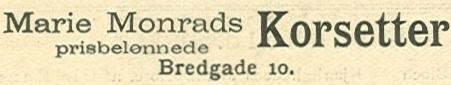 Bredgade 10 - 8