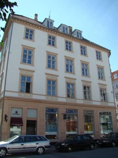 Bredgade 24 - Sankt Annæ Plads 2 - 2
