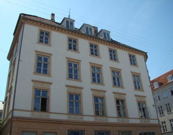 Bredgade 24 - Sankt Annæ Plads 2 - 3