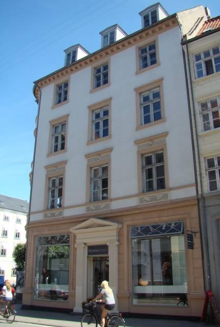 Bredgade 24 - Sankt Annæ Plads 2 - 5