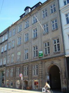 Bredgade 34 - lille - th
