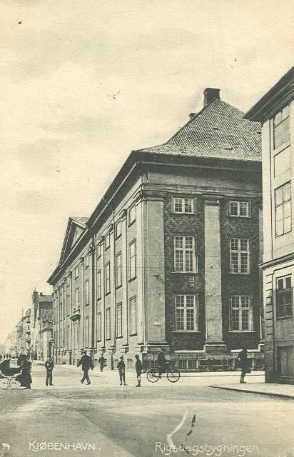 Bredgade - 4
