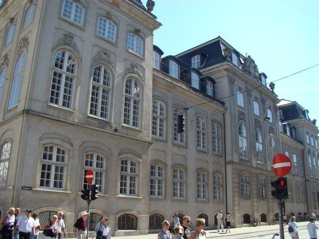 Bredgade 42 - Frederiksgade 18 - 1