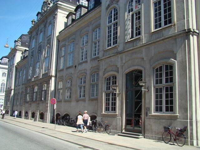Bredgade 42 - Frederiksgade 18 - 3