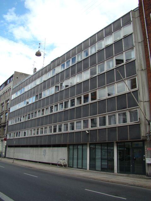 Bredgade 59 - Fredericiagade 24-28 - Store Kongensgade 100-106-106a-b - 1