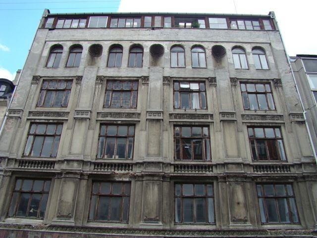 Bredgade 59 - Fredericiagade 24-28 - Store Kongensgade 100-106-106a-b - 2