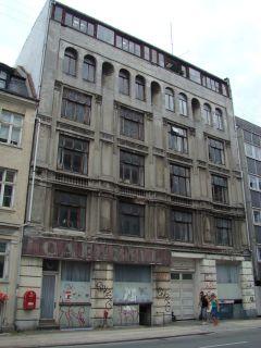 Bredgade 59 - Fredericiagade 24-28 - Store Kongensgade 100-106-106a-b - lille - tv