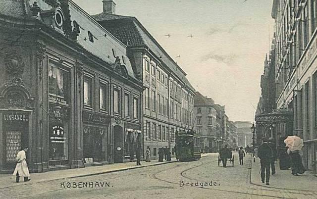 Bredgade - 9