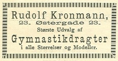 Bremerholm 1-3 - Østergade 23 - Lille Kongensgade 20-22 - 1