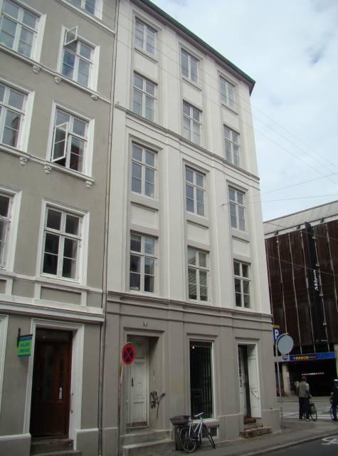 Bremerholm 18 - Vingårdstræde 18 - 1