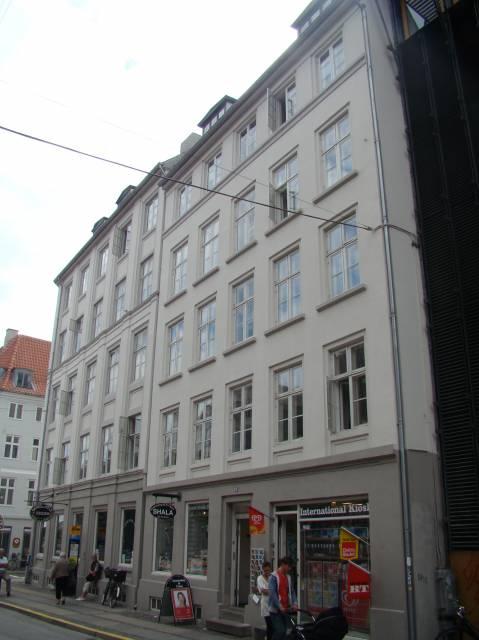 Bremerholm 18 - Vingårdstræde 18 - 3