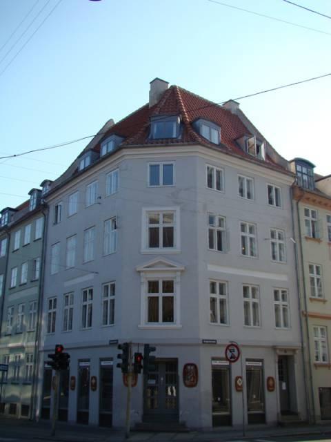 Bremerholm 22-24 - Vingårdstræde 17 - 2
