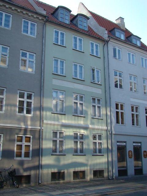 Bremerholm 22-24 - Vingårdstræde 17 - 5