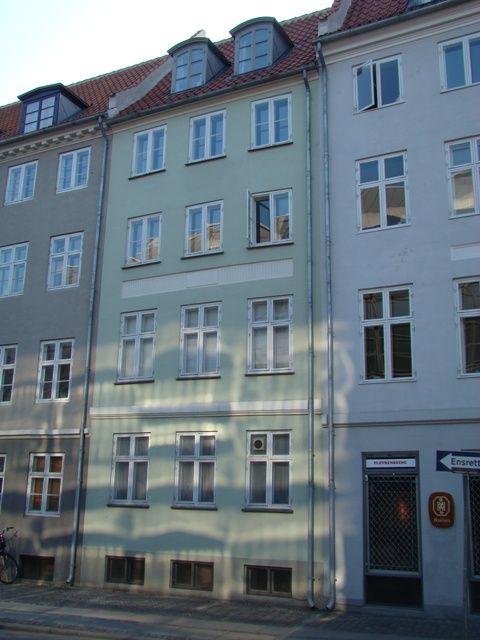 Bremerholm 22-24 - Vingårdstræde 17 - 7