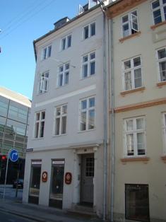 Bremerholm 22-24 - Vingårdstræde 17 - lille - th