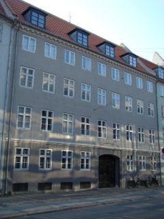 Bremerholm 26 - lille - tv
