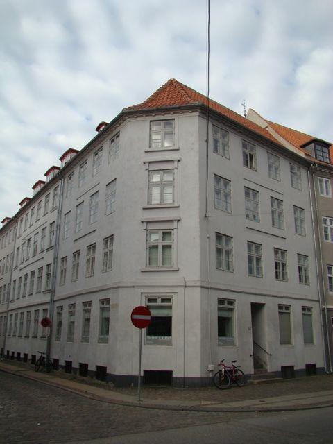 Bremerholm 28 - Dybensgade 14 - 2