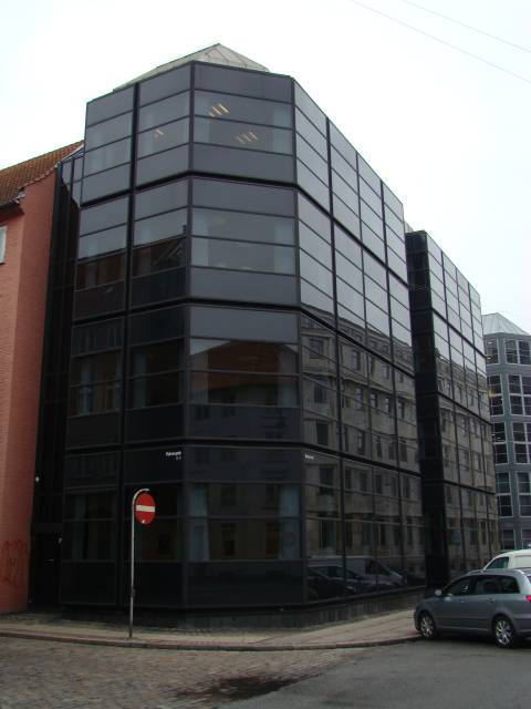 Bremerholm 31 - Dybensgade 7 - Laksegade 16 - 2